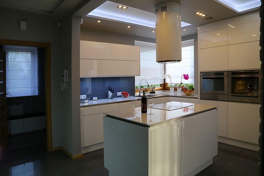 Kuchnie nowoczesne  galeria  Meble Kuchnne na wymiar Rzeszów  Kuchnie Kocur