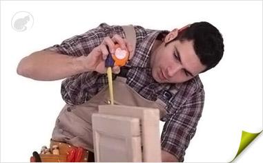 pracownik kuchnie kocur