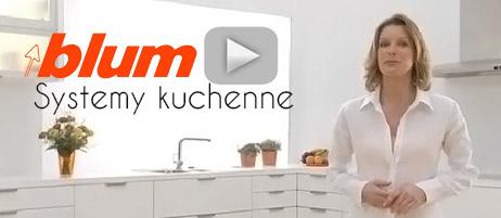 systemy kuchenne blum